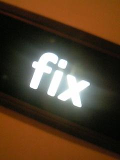 fixなfix
