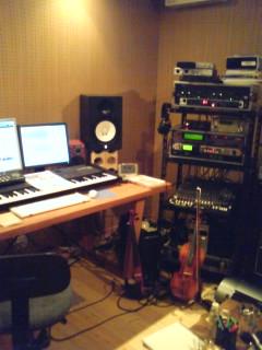 スタジオ空の道